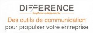 Différence Studio de Conseils en Communication