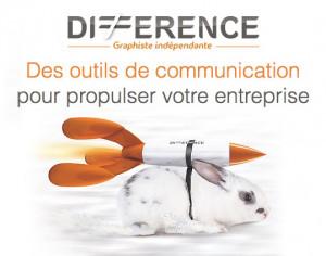 Différence Studio Conseil en Communication