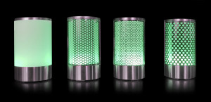Lampes Gamme CHIC-Vert