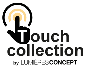 Logo TOUCH COLLECTION